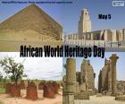 Afrikaanse Werelderfgoeddag