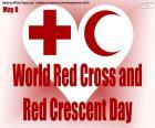 Wereld Rode Kruis en Rode Halve Maan Dag