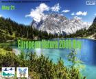 Europese Natura 2000-dag