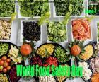 Wereld voedselveiligheidsdag