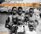 Internationale Dag van het Afrikaanse Kind