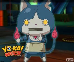 puzzel Robonyan, Yo-Kai Watch