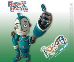 puzzel Rodney Koperkont