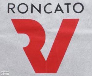 puzzel Roncato logo