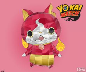 puzzel Rubinyan, Yo - Kai Watch