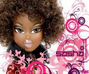 puzzel Sasha muziek is je ding en wonen voor alle clubs, festivals, bands en dance films. Are African American