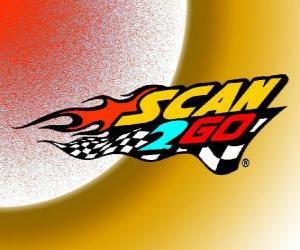 puzzel Scan2Go logo