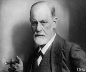 puzzel Sigmund Freud