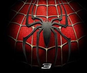 puzzel Spiderman 3