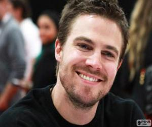 puzzel Stephen Amell