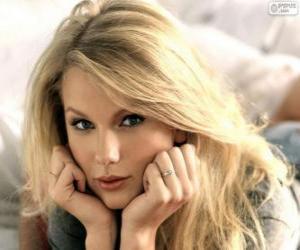 puzzel Taylor Swift