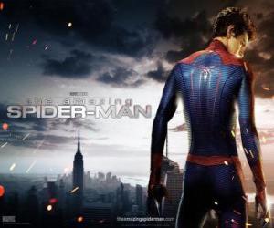puzzel The Amazing Spider-Man