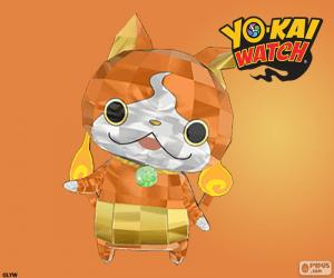 puzzel Topanyan, Yo-Kai Watch