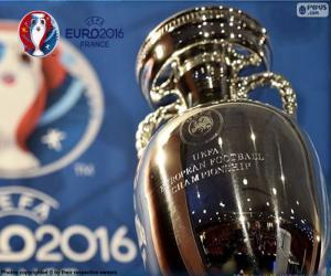 puzzel Trofee, Euro 2016