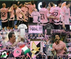 puzzel US Palermo
