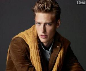 puzzel Victor Nylander, Deens model