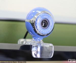 puzzel Webcam