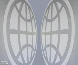 puzzel Wereldbank Logo