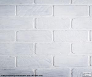 puzzel Witte kleur