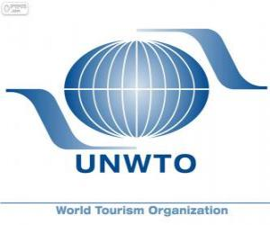 puzzel World Tourism Organisation UNWTO logo