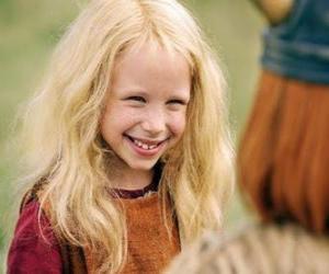 puzzel Ylvi, de beste vriend van Wickie de Viking