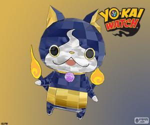 puzzel Zafinyan, Yo-Kai Watch