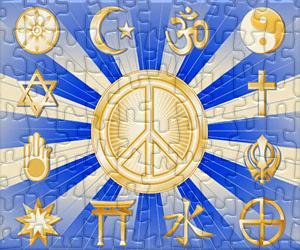 Religie leguzzels