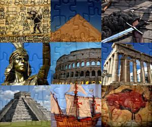 Geschiedenis leguzzels