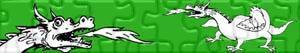 Puzzles de Draken