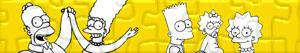 Puzzles de De Simpsons - The Simpsons