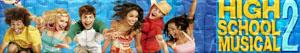 Puzzles de High School Musical 2