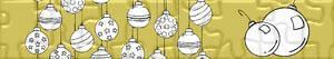 Puzzles de Kerstballen