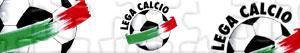Puzzles de Italiaanse voetbalbond League - Lega Calcio Serie A