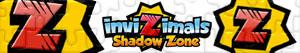 Puzzles de Invizimals Shadow Zone