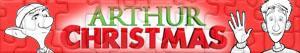 Puzzles de Arthur Christmas