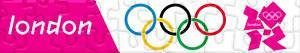 Puzzles de Londen 2012 Olympische Zomerspelen