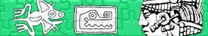 Puzzles de De Maya - Mayacultuur