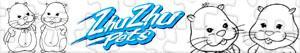 Puzzles de Zhu Zhu Pets