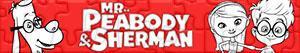 Puzzles de Peabody en Sherman