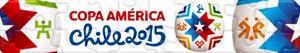 Puzzles de Copa America Chili 2015