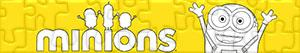 Puzzles de Minions