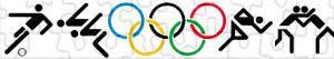 Puzzles de Olympische Spelen