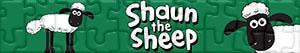 Puzzles de Shaun het Schaap