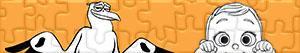 Puzzles de Storks