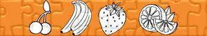 Puzzles de Vruchten