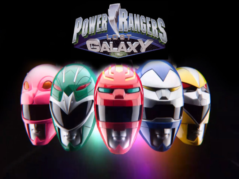lost galaxy rangers puzzle
