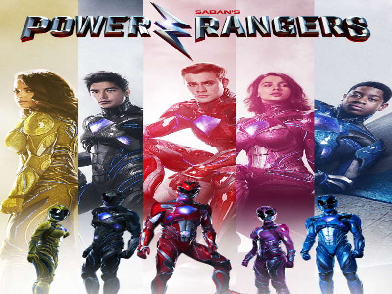 power rangers 2017 puzzle